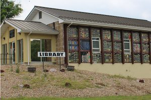 Macks Creek Library