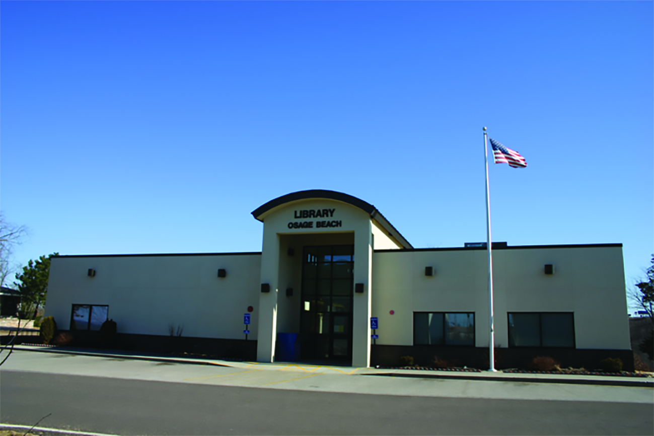 Osage Beach Library