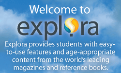 Explora Search for Students