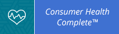 Consumer Health Complete - Online Resources