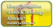Library, Information Science, and Technology Abstracts