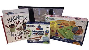 Learn all about magnets