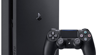 Playstation 4 Game Console