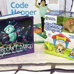Robotics Coding Kit
