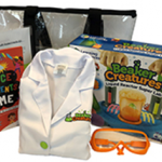 Science Lab Experiments Kit