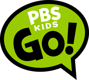 PBS Kids Go Games and Activities for Kids