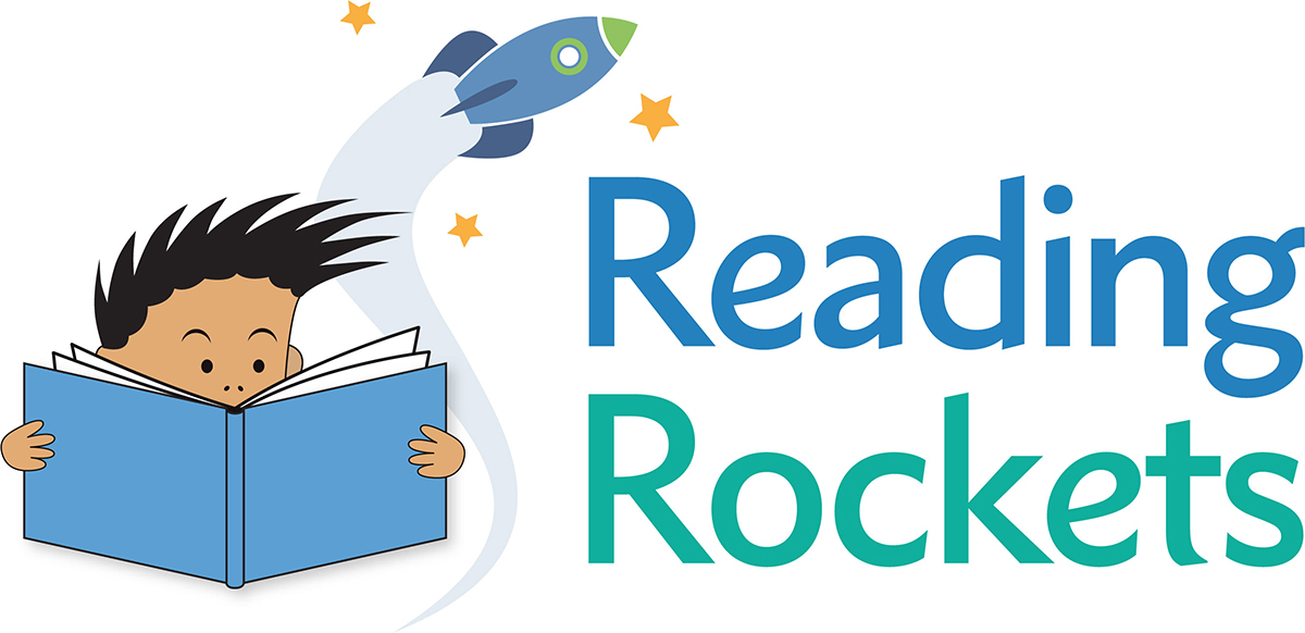Reading Rockets Resources for Parents and Kids