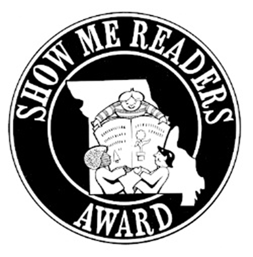 Show Me Readers Award Logo