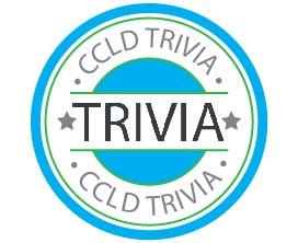 CCLD Trivia