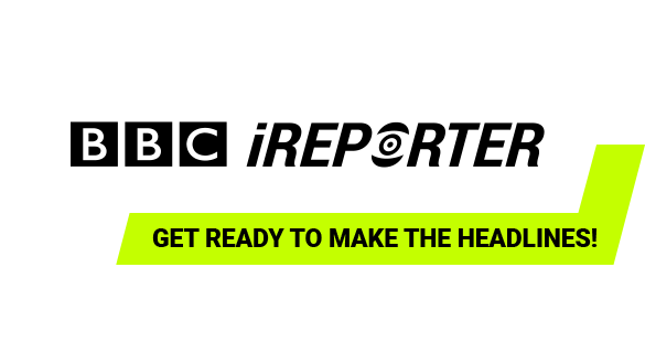 BBC iReporter