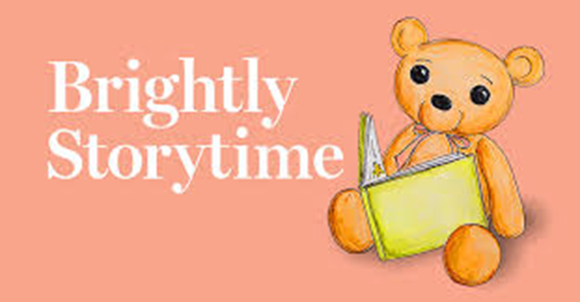 Brightly Storytime for Kids
