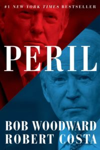 Peril by Bob Woodward and Robert Costa