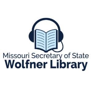 Wolfner Library Logo